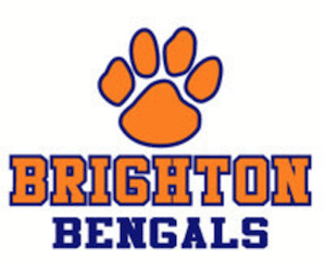 Brighton High School Utah Logo