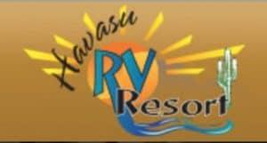 Lake Havasu RV Resort Logo