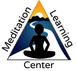 Logo of the Meditation Learning Center in Mesa, AZ
